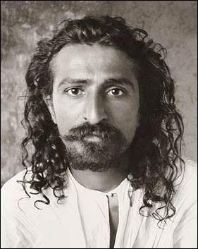 Meher Baba 1
