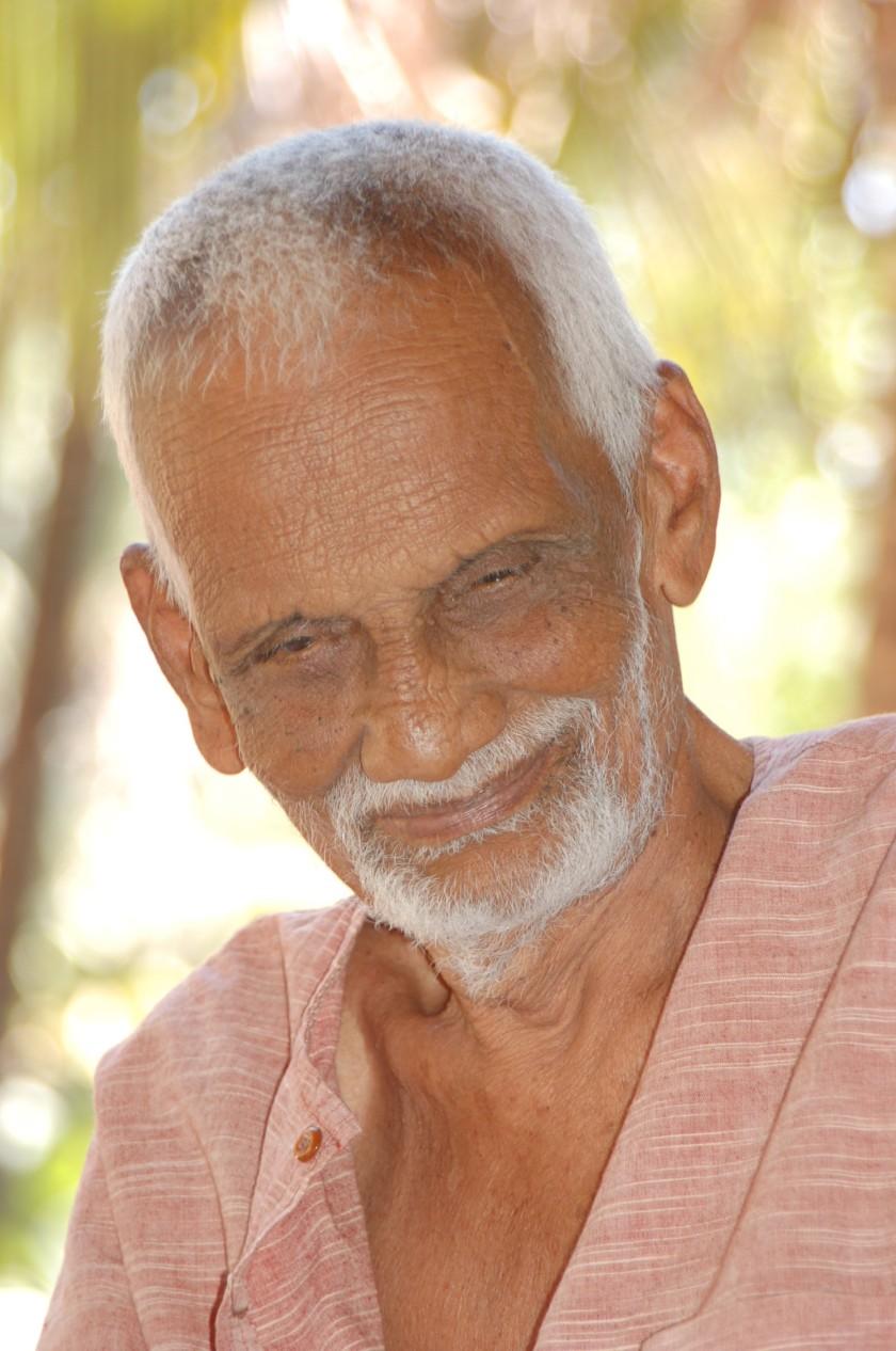 Bhagavan Arabbi-Nithyanandam (Ajja)