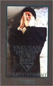 Yakusan- Straight to the Point of Enlightenment
