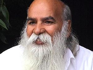 Baba Purnanand Bharati