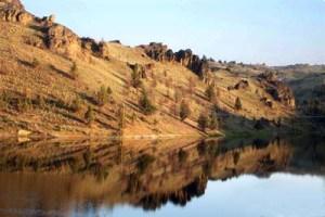Krishnamurti Lake