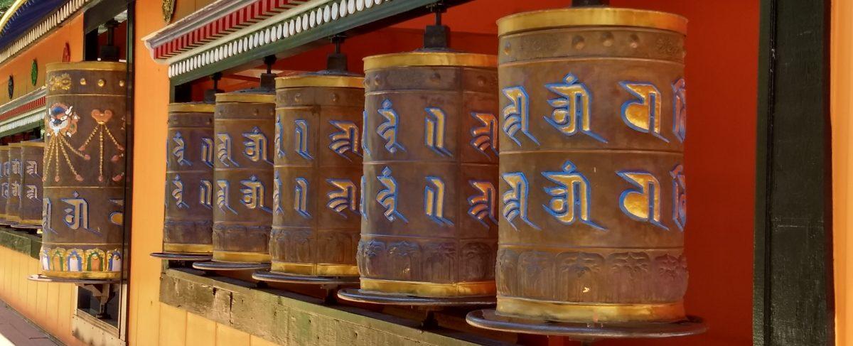 Sat Sangha Salon